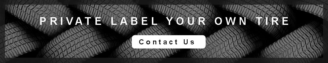 Private Label UTV Tires